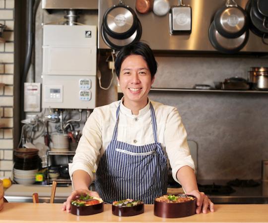 料理家・高橋善郎さんに教わる、お弁当づくりのコツ