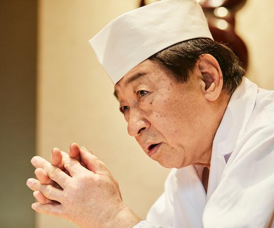 現代の名工・てんぷら近藤が選ぶ天ぷらに合う小麦粉の条件